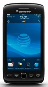 BlackBerrry Torch 9860 All Touch Media @ AT&T 2Day  $100 Gift Card Trade in