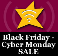 Black Sunday through Cyber Monday Deals:1¢ Droid RAZR, HTC Rezound or Samsung Galaxy SII   Free For All: LG Revolution & Droid X2 & More 2Day