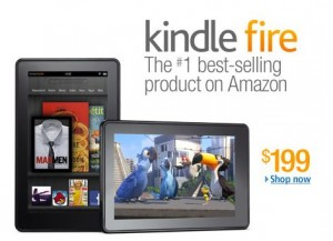 Amazon Kindle Fire Review of News: Should be Fired for Android 2.3 UX?  Still Hottest Tablet for Android