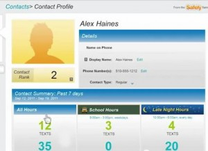 Sprint New Parent Controls Monitor Kids Use, Text, Apps & Friends