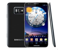 The Skinny on Samsung Galaxy S III Debut