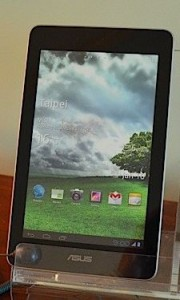 Google Nexus Tablet to Out Cheap Kindle Fire & New iPad?