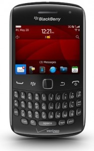 BlackBerry Curve 9370 Release Date on Verizon 1/19 with Global Access, 7.1 Upgradeable