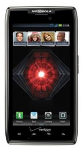 Droid RAZR MAXX Top Best at VZW B4 Shared Data iPhone & Galaxy Nexus Next Top Sellers