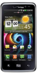 LG Spectrum Primed to Beat Galaxy Nexus on Specs in 2012? Spectrum vs. Nexus