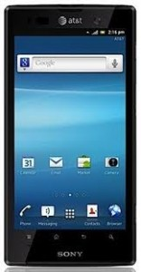 Sony Xperia Super Camera Phone 6/24 Relaese Date $50 with Coupon
