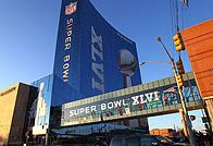 Corning MobileAcess DAS Ready for Super Bowl