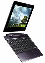 New Improved Asus Transformer Prime (TF700T) Primed with Android 4.0 ICS,