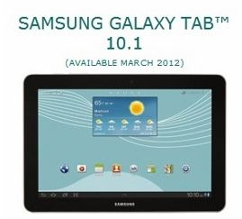 Samsung Galaxy S Aviator &  Galaxy Tab 10.1 to 4G LTE at U.S. Cellular