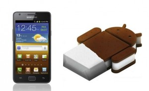 ICS Update Release Date Update for Samsung Galaxy S II, HTC Amaze & Sensation 4 May & June