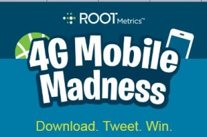 4G LTE Contest Win Droid RAZR MAXX, iPhone 4S, Samsung Galaxy S II Skyrocket or HTC Amaze 4G