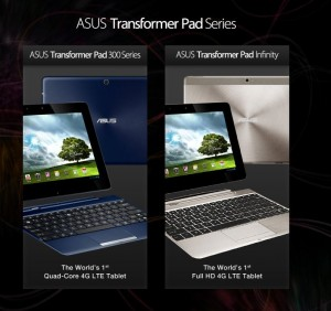 Asus Transformer Prime, Pad 300, Infinity vs Google Nexus Tablet   Buy Now or Wait?