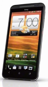 HTC EVO 4G LTE Revealed