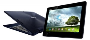 Asus Transformer Pad TF300T Details & Release to Nix Nexus Tablet?