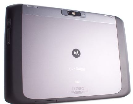 Google Nexus Tablet By Asus, Motorola And NVIDIA?