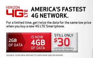 VZW Unlimited Data Not Dead this Summer If You Buy Full Price Phone
