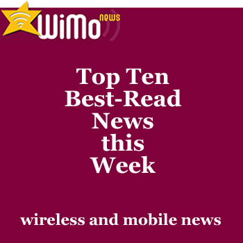 Top Best: HTC ThunderBolt Update, Samsung Galaxy S3 Bests iPhone, Galaxy Note 2,