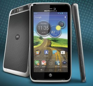Motorola Atrix Makes ICS Splash for Summer with Free Car Dock @ $99 Like Droid RAZR