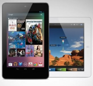 iPad, Nexus 7 & Kindle Fire to Kill PC Sales?