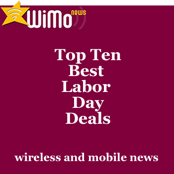 Labor Day Weekend Cheapest Best Deals: Unlimited 4G LTE, Samsung Galaxy S III, Galaxy Attain, Droid RAZR MAXX & EVO 4G LTE