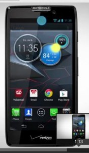 Droid RAZR HD/Fighter Circle Widgets, Mobile Hotspots, Swype & Smart Actions