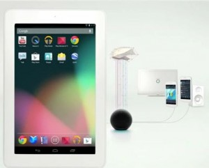 Google Drops Nexus Q Ball: Round Up of Round Nexus  7 Mis Takes