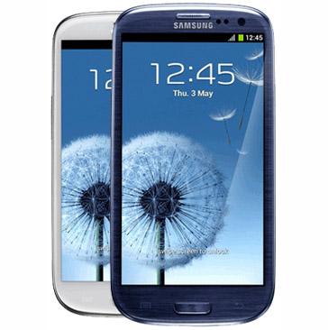 Samsung Galaxy S 3(III) @ Cricket 11/23 with Double Data Deal