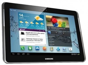 Samsung Galaxy Note 10.1 Noted for Drawing S Pen, Photos & Free 50GB DropBox