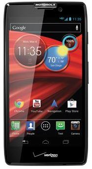 Droid RAZR HD 2 Make Holiday Splash 2 Beat iPhone in Colors?