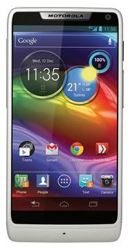 Droid RAZR M Review