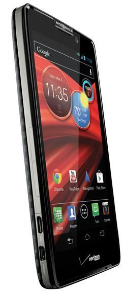Droid RAZR MAXX HD 2 Make Holiday Splash 2 Beat iPhone 5 without Android 4.1 Bean Update?