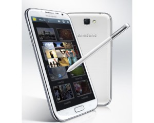 Review of Samsung Galaxy Note 2 News: Release Dates: AT&T, T Mobile, Sprint  & Verizon
