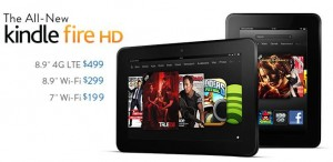 Kindle Fire HD News, Sideloading Tips, Updates, Returns, Yellowed Whites & YouTubed