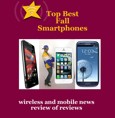 Top Best Smartphones   iPhone 5 vs Samsung Galaxy S3 (III) vs Droid RAZR M HD/MAXX & HTC One S | Deals & Release Dates