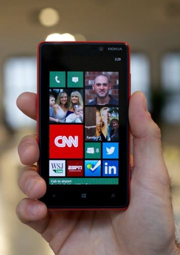 Nokia Lumia 920 Review of Windows Phone News   Pure View Purview & Specs