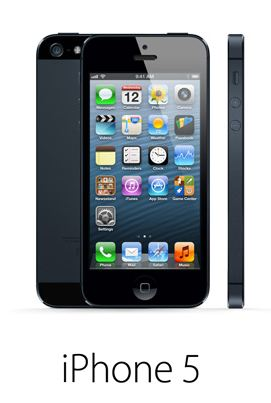 iPhone 5 Top Ten Features It Lacks & What it Packs vs Samsung Galaxy S3, Nokia Lumia 920 & More
