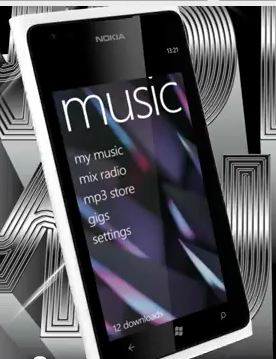 Nokia Music FREE Music Service in U.S. on Lumia 710/900 Windows Phones