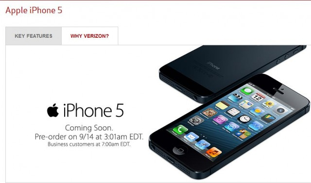 iPhone 5 on Verizon Wireless   How to Keep Unlimited Data & Double Data Deal Upgrade Options