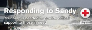 Text & Phone Donations to Help Hurricane Sandy Victims