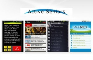 Senior Apps Pack Packed for Sprint Samsung Epic 4G, Photon 4G, LG Viper & More