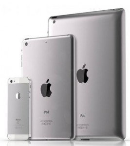 iPad News: More 4 Holidays and Stage Set