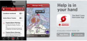 Hurricane Sandy   Wireless Ready, Red +, Limit Calls & Donate