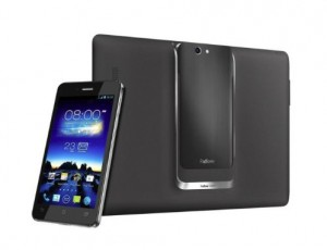 Asus PadFone Infinity a Transformer Smartphone into Prime Tablet 