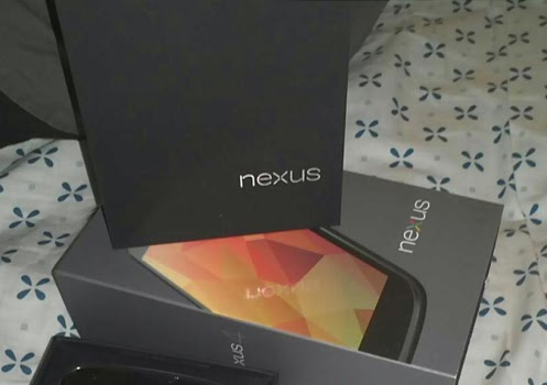 Nexus 4 Play Orders Delivered 2Day Back in Stock  BuyingTips