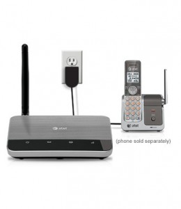 AT&A Wireless Home Phone
