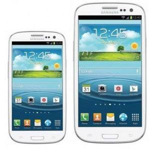 Galaxy S 4 with mini